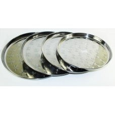 Serving Tray - Stainless Steel