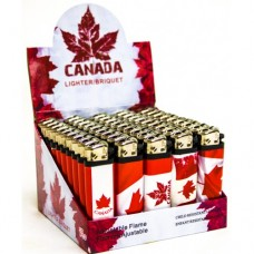 Disposable Fancy Lighters - Canada