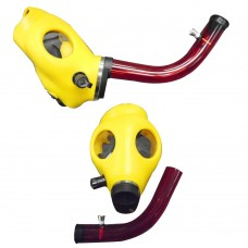 Mask For Acrylic Water Pipe