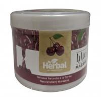Mazaya Herbal Molasses 250g - Cherry