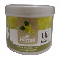 Mazaya Herbal Molasses 250g - Grape