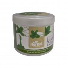 Mazaya Herbal Molasses 250g - Gum & Mint