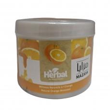 Mazaya Herbal Molasses 250g - Orange