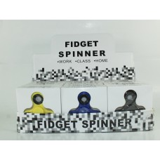 Fidget Spinner - Solid (36/Display)