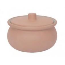 Casserole Pot - Clay (21 cm)