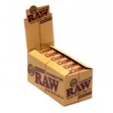Raw Gummed Tips