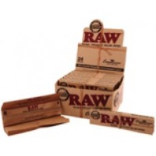 Raw Connoisseur - King Size Slim +Tips