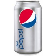 Pepsi Diet Stash Can