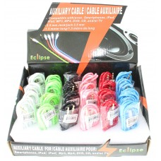 Auxiliary Cable 1.5m