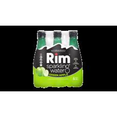 Rim Sparkling Water - Apple (6x330ml)