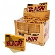 Rolling Paper - RAW 1  1/4  300'S (40 Units)