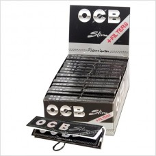 OCB Slim Plus Filter