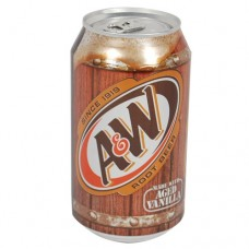 A&W Stash Can
