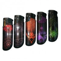 Slick Torch Lighter - Assorted