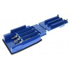 Triple Injector