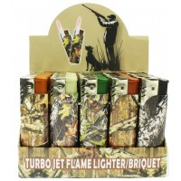 Hunter Torch -25 Piece