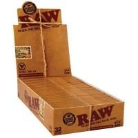 Raw 1¼