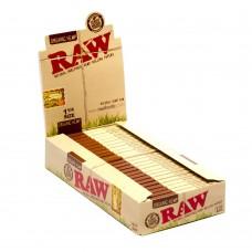 Raw Organic 1¼