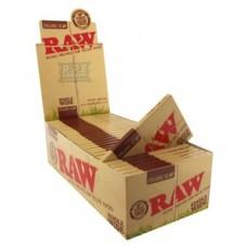 Raw Single Wide