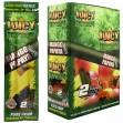 Hemp Wrap Juicy Jay's - Mango Papaya Twisted