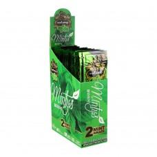 Hemp Wrap - Mint