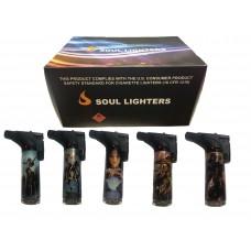 Soul Torch Lighter (15/Display) - Native