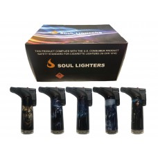 Soul Torch Lighter (15/Display) - Wolf