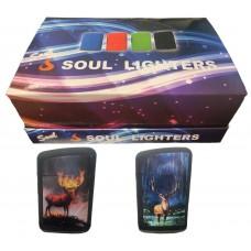 Soul Torch Lighter (20/Display) -Deer