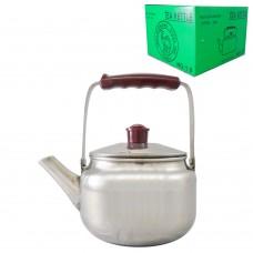 Tea Pot 1L - Camel - Stainless Steel