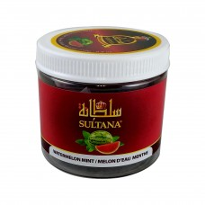 Sultana Herbal Molasses - Watermelon Mint 250 g