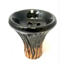 Egyptian Clay Bowl - Tree