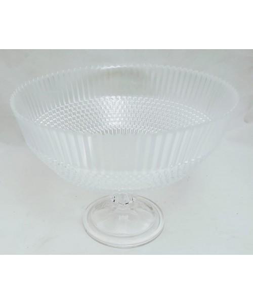 Glass Bowl (22cm)
