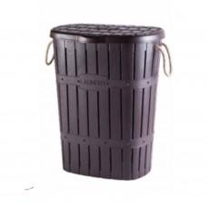Laundry Basket - Plastic
