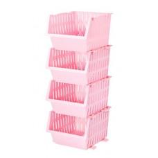 Plastic Shelf - 003