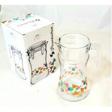 Glass Jug (1400cc)
