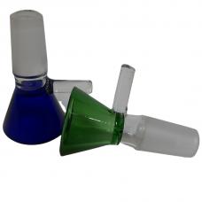 Slider w/Handle 14 mm - Colored