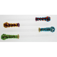Transparent Coloured Dabber