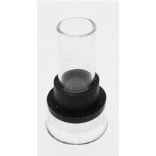 Glass Slider Female Small