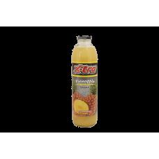 X-tra Pineapple Drink - Glass (24 x 250 ml)