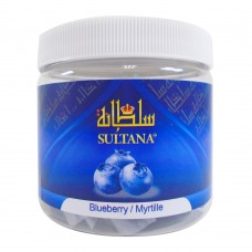 Sultana Herbal Molasses - Blueberry 250 g