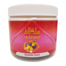 Sultana Herbal Molasses -  Bubble Gum 250g