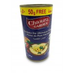 Chtoura Garden Chic Pea Dip (50 g Free)  (24 x 430 g)