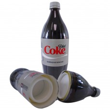 Safe Bottle - Coke Diet 1.25L