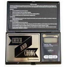G-Force - Cheech & Chong - Double Digit