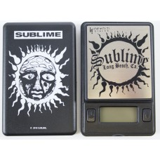 Infyniti - Sublime