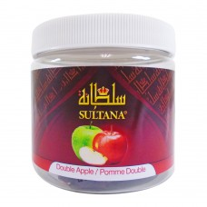 Sultana Herbal Molasses -  Double Apple 250 g