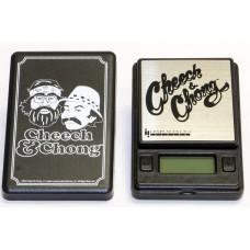 Infyniti - Cheech & Chong