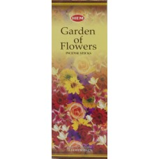 Hem Garden of Flowers Incense