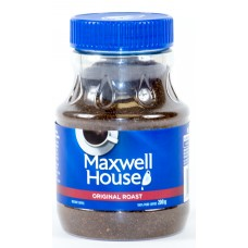 Maxwell House Coffee Stash Can