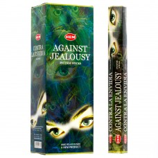 Hem Against Jealousy Incense